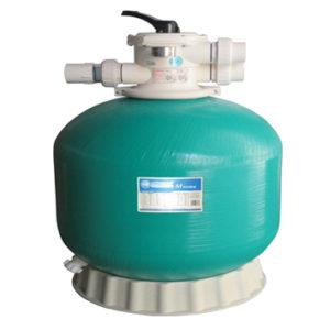Bình lọc nước hồ bơi Kripsol AK760  Công suất: 22.5m3/h BL 03 1
