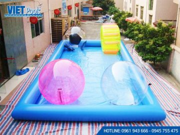 Bể bơi bơm hơi BB 02