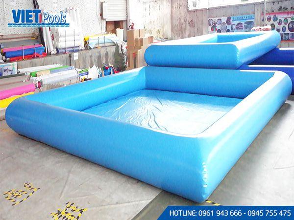 bể bơi bơm hơi BB 04