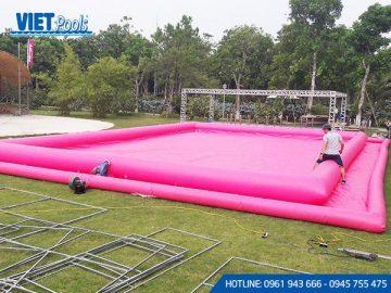 Bể bơi bơm hơi BB 05