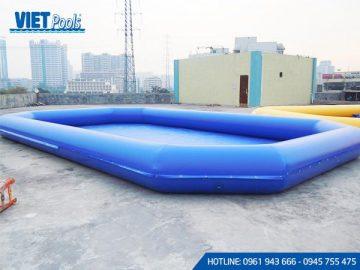 Bể bơi bơm hơi BB 01