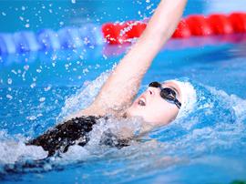10 lợi ích từ việc bơi lội bạn biết chưa ?