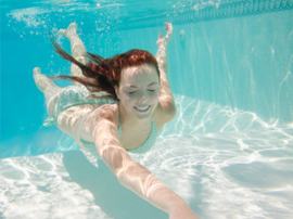Cách giảm cân nhanh, an toàn nhất bằng bơi lội