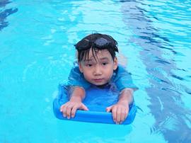 Nguyên tắc 1P4B trong học bơi