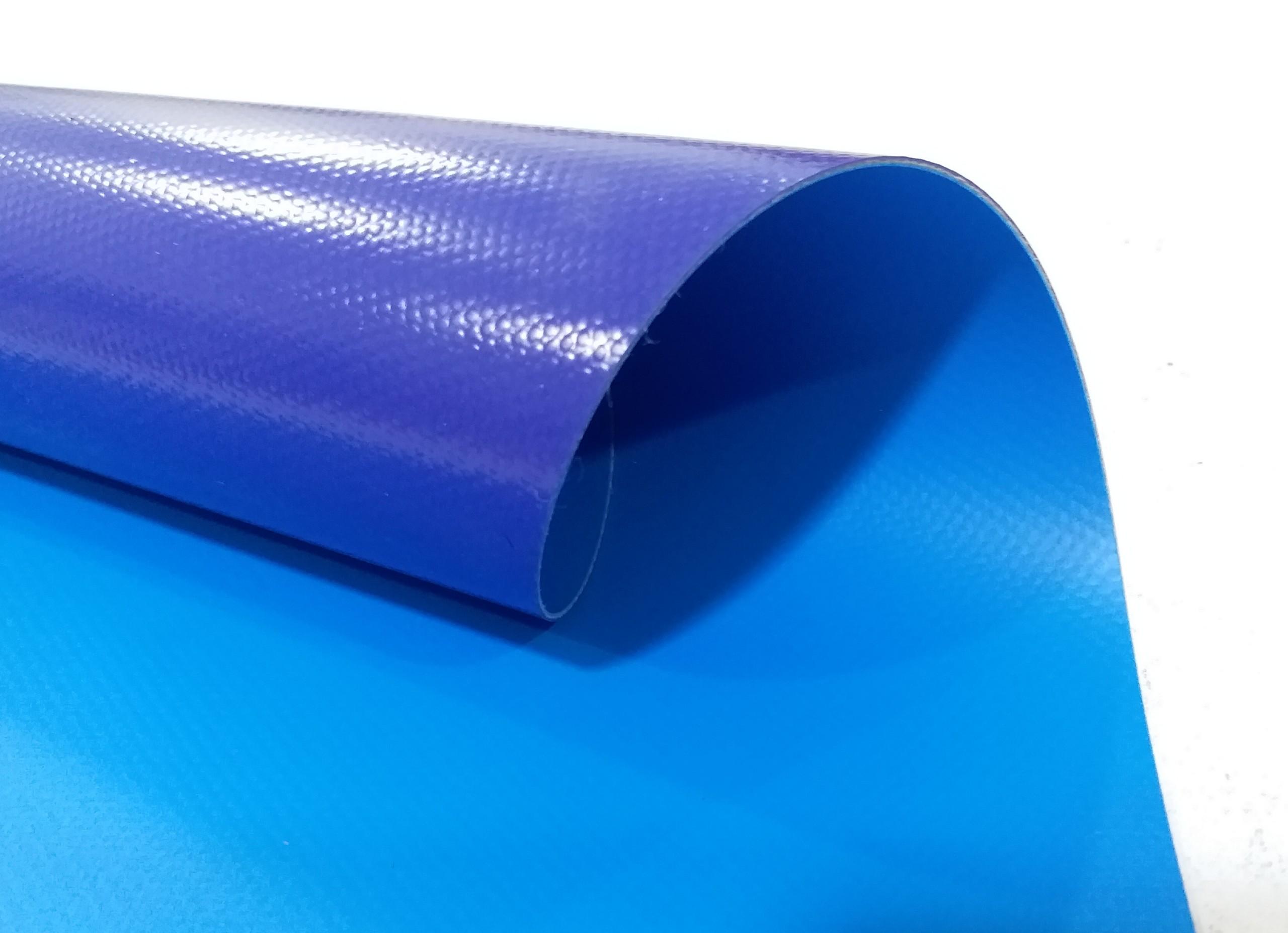 chất liệu bạt nhựa PVC