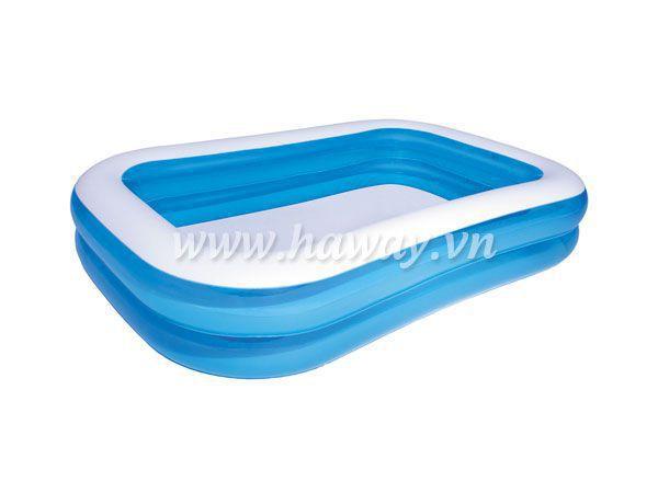 bể bơi phao cho bé Bestway