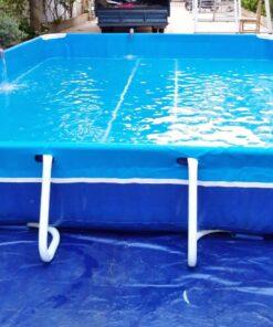 hồ bơi Lắp ghép cho trẻ em