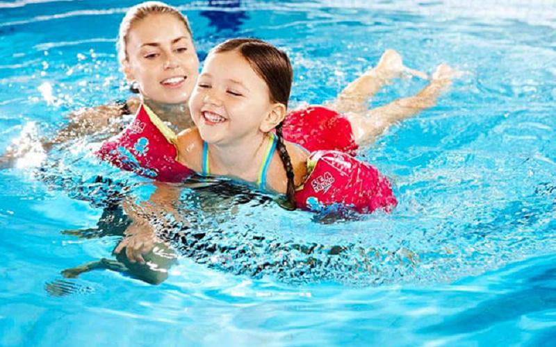 Báo Giá Bể Bơi Lắp Ghép Gia Đình Năm 2021 5