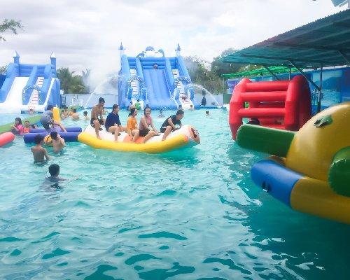 Công viên nước Bình Định